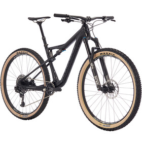 "Cannondale Scalpel Si 2 SE 29"" GRY"
